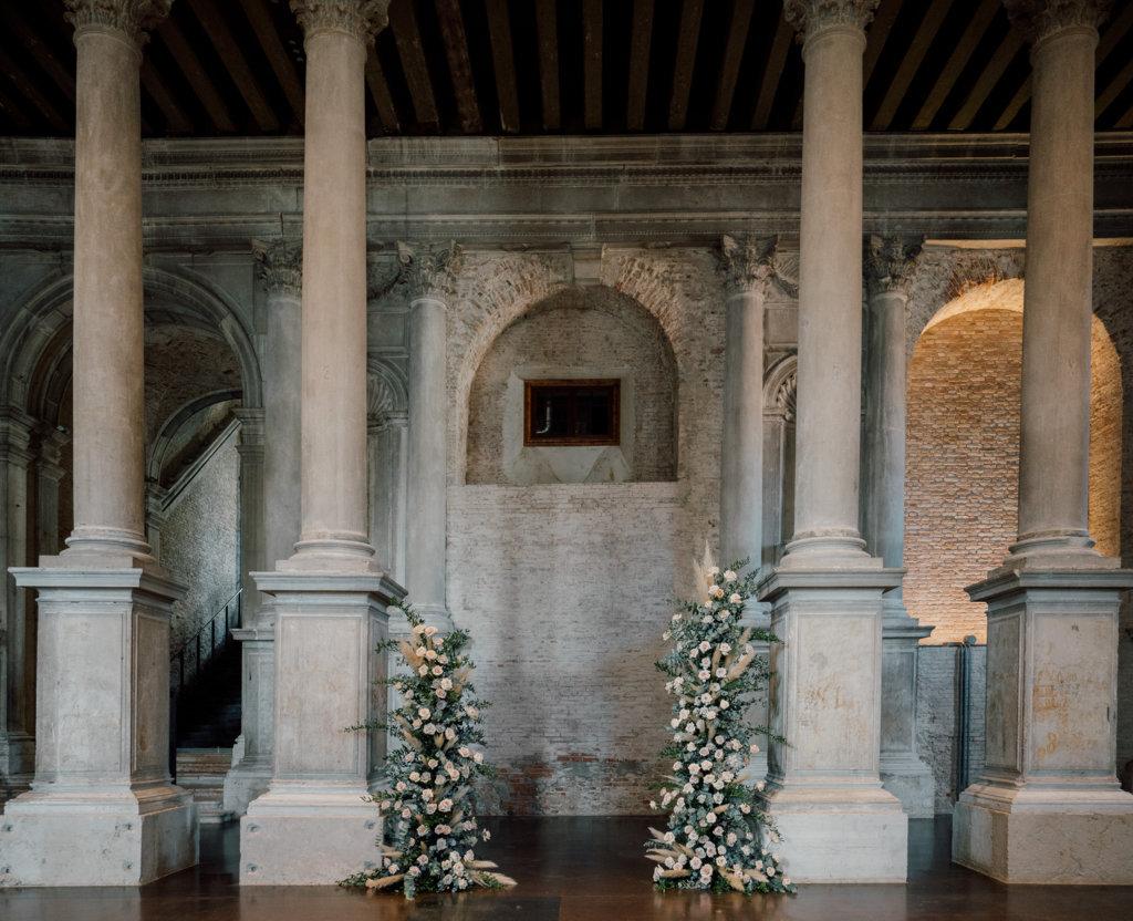 elopement venezia